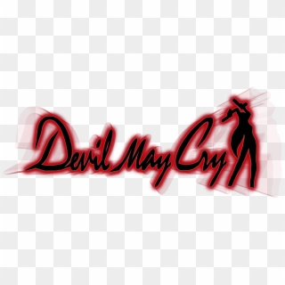 Free Devil May Cry Logo Png Transparent Images.