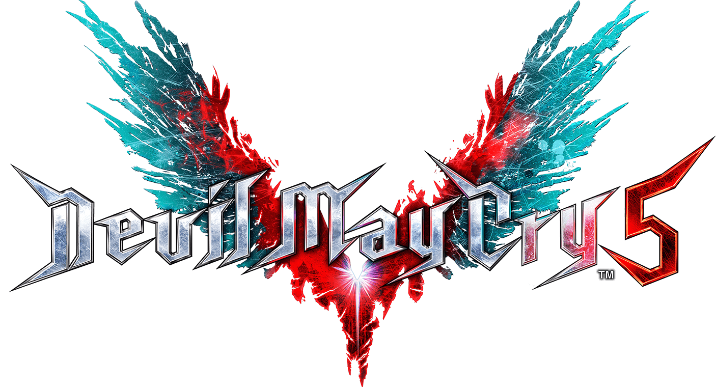 CAPCOM: Devil May Cry 5 Official Site.