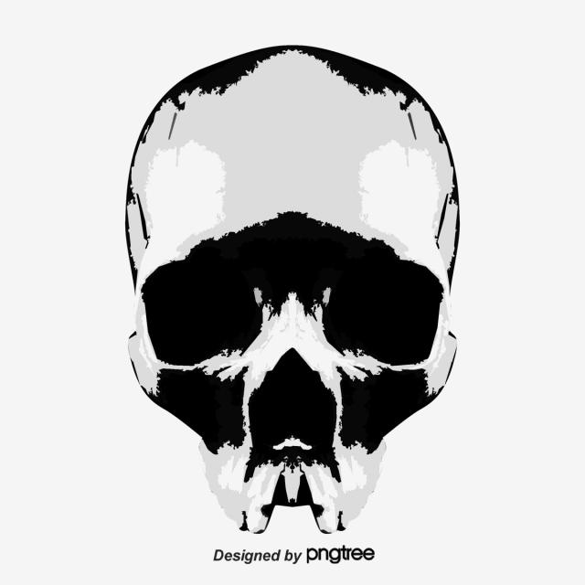 Devil Skull PNG Images.