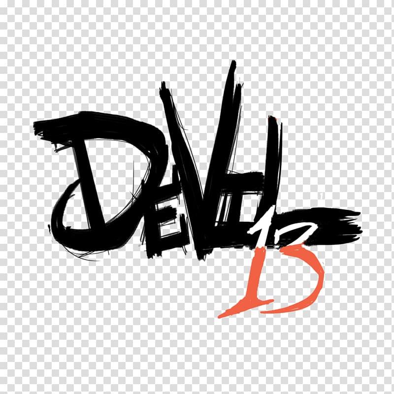 Logo Devil Art, devil transparent background PNG clipart.