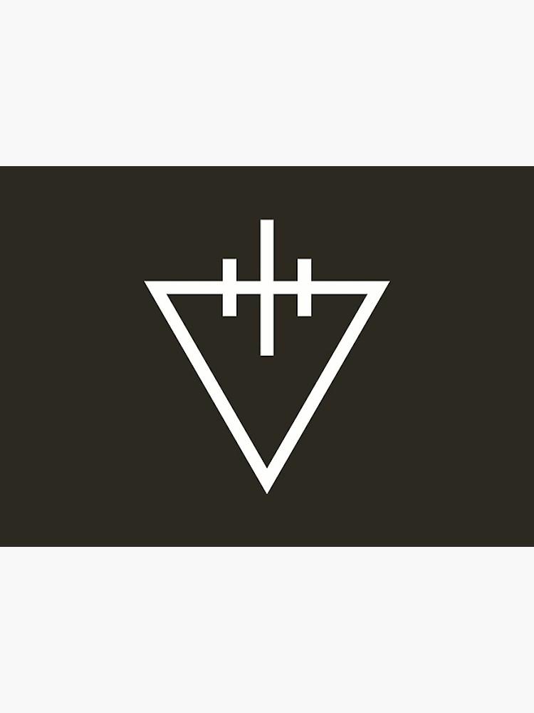 The Devil Wears Prada Logo.