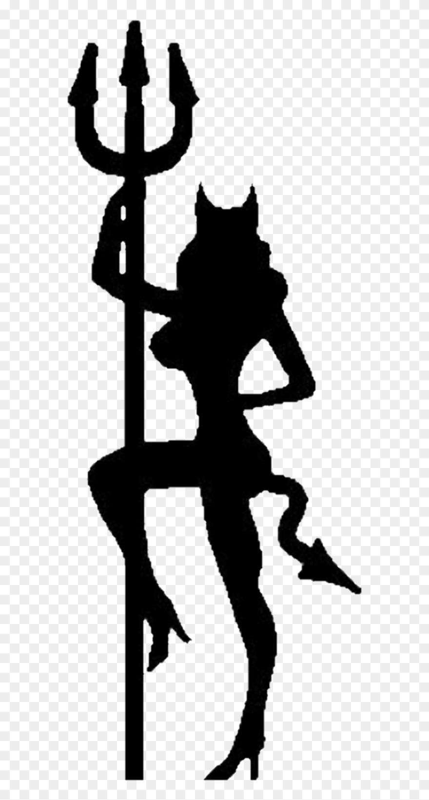 Woman Devil Shedevil Sexy Lady Girl Girls.