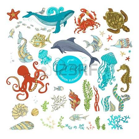 382 Devilfish Cliparts, Stock Vector And Royalty Free Devilfish.
