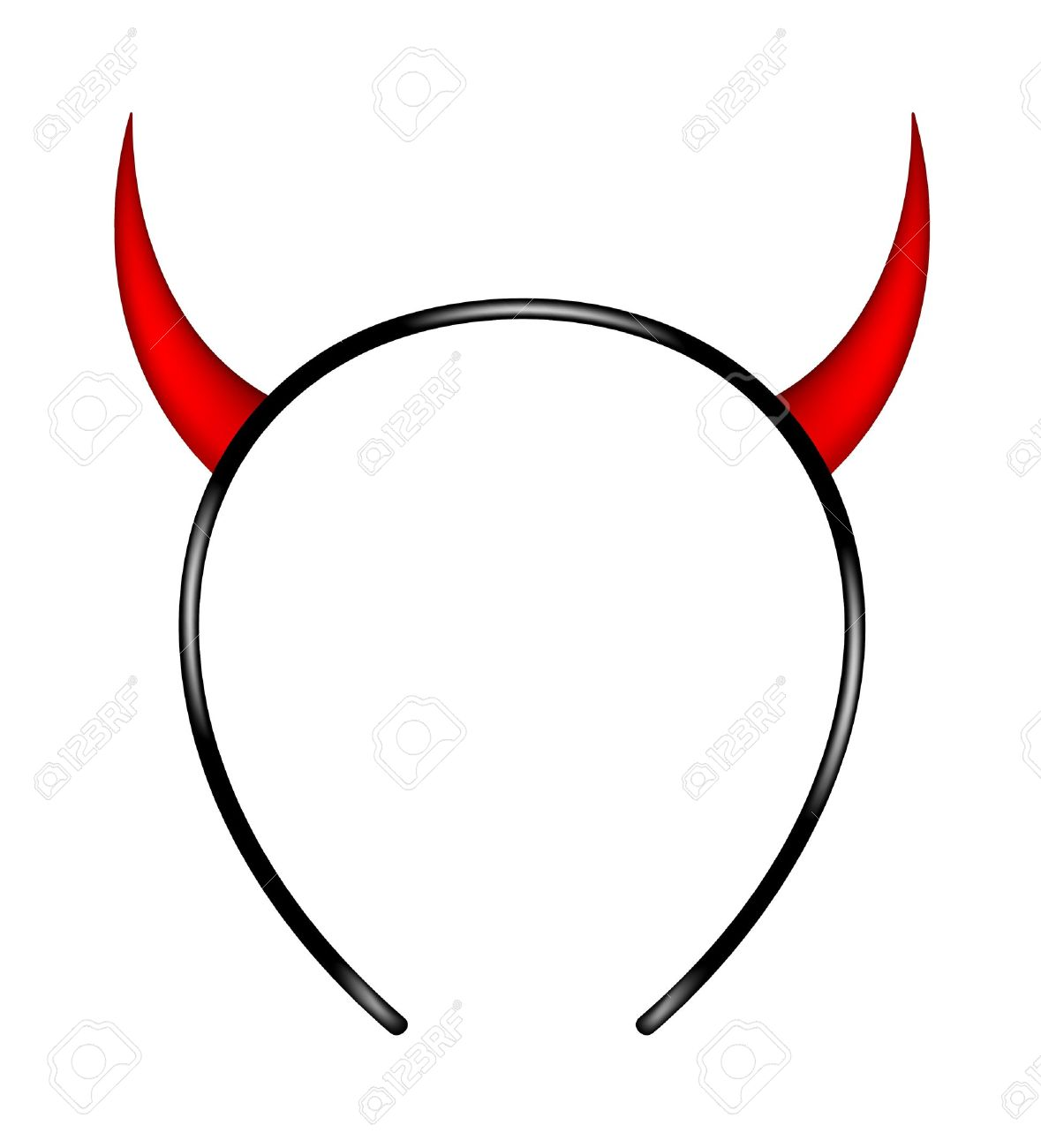 Devilish Clipart.