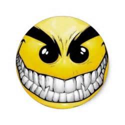 Similiar Wicked Grin Emoticon Keywords.