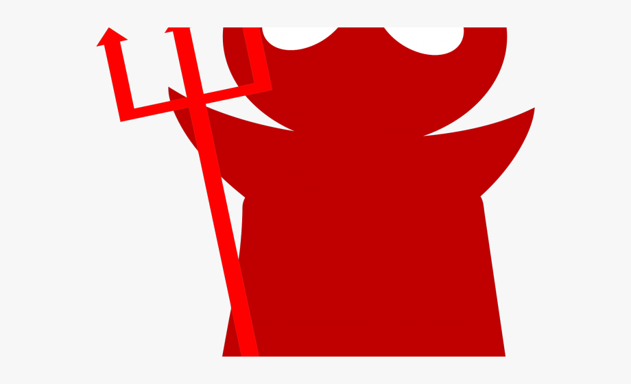 Devil Clipart Transparent Background.