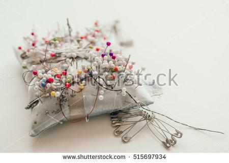 Darning Needle Stock Photos, Royalty.