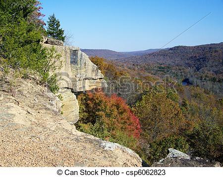 Stock Photos of Yellow Rock.