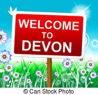 Devon Illustrations and Clip Art. 75 Devon royalty free.