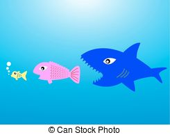 Big fish Clip Art Vector and Illustration. 3,538 Big fish clipart.