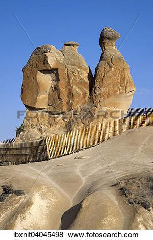 Pictures of Felsformation Das Kamel im Devrent.