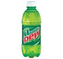 Mt dew clipart.