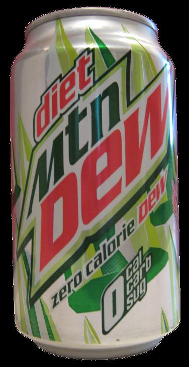 Mountain Dew Clipart.