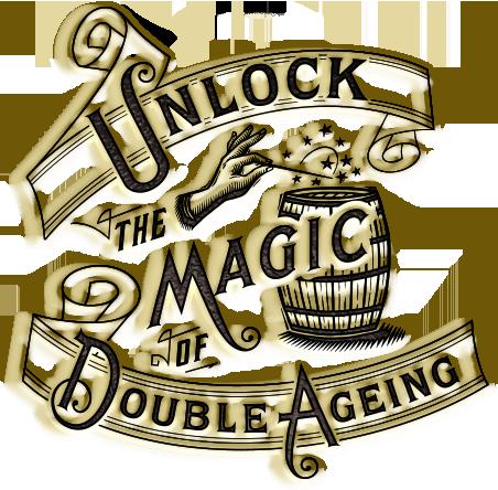 Dewar\'s Unlock The Magic.