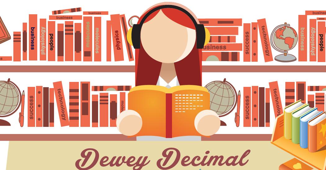 Cromaine Connector: Dewey Decimal Spotlight: The 740s!.