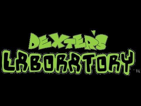 Dexter\'s Laboratory Outro [HD].