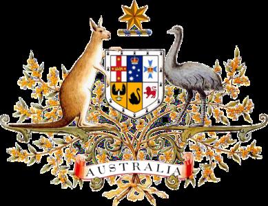 Talk:Coat of arms of Australia.