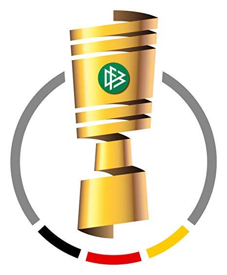 DFB Pokal Logo 16/17: Amazon.co.uk: Sports & Outdoors.