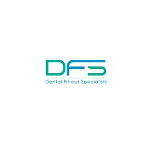 Playful, Feminine, Dental Logo Design for DFS Dental Fit.