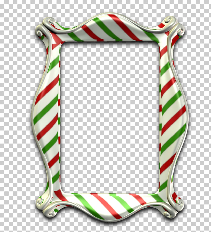 Frames Christmas Day Font, DG PNG clipart.