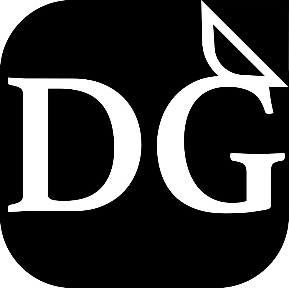 Png Dg Download & Free Dg Download.png Transparent Images #16796.