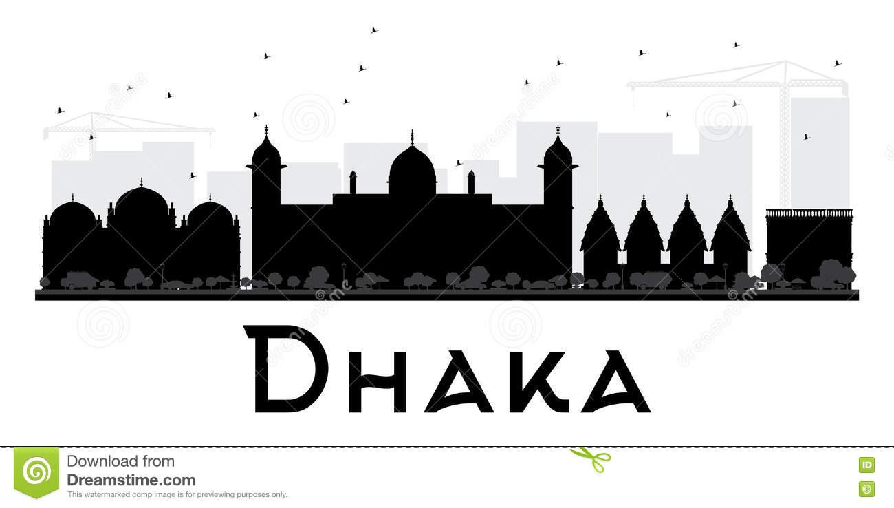 Dhaka Stock Illustrations.