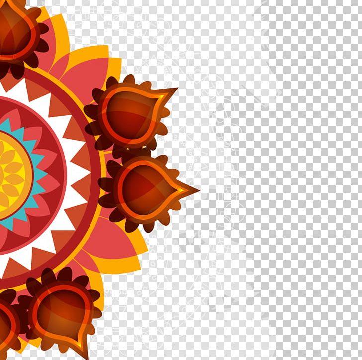 Hindu Society Of Central Florida Diwali Dhanteras Happiness Wish PNG.