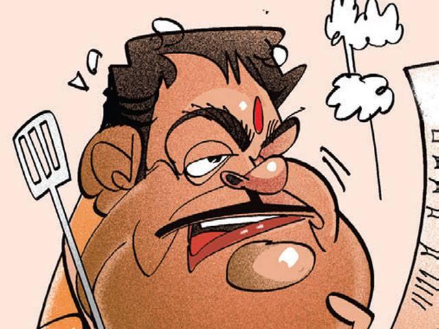 SC Sharma: IIIT Dharwad director SC Sharma resigns suddenly.