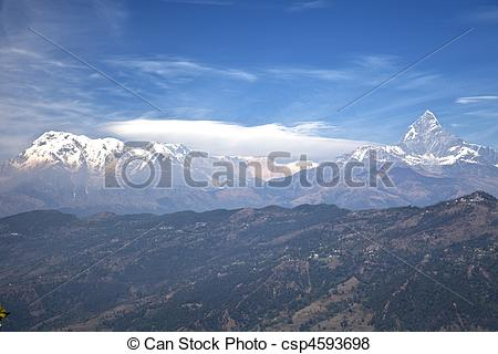 Pictures of Dhaulagiri.