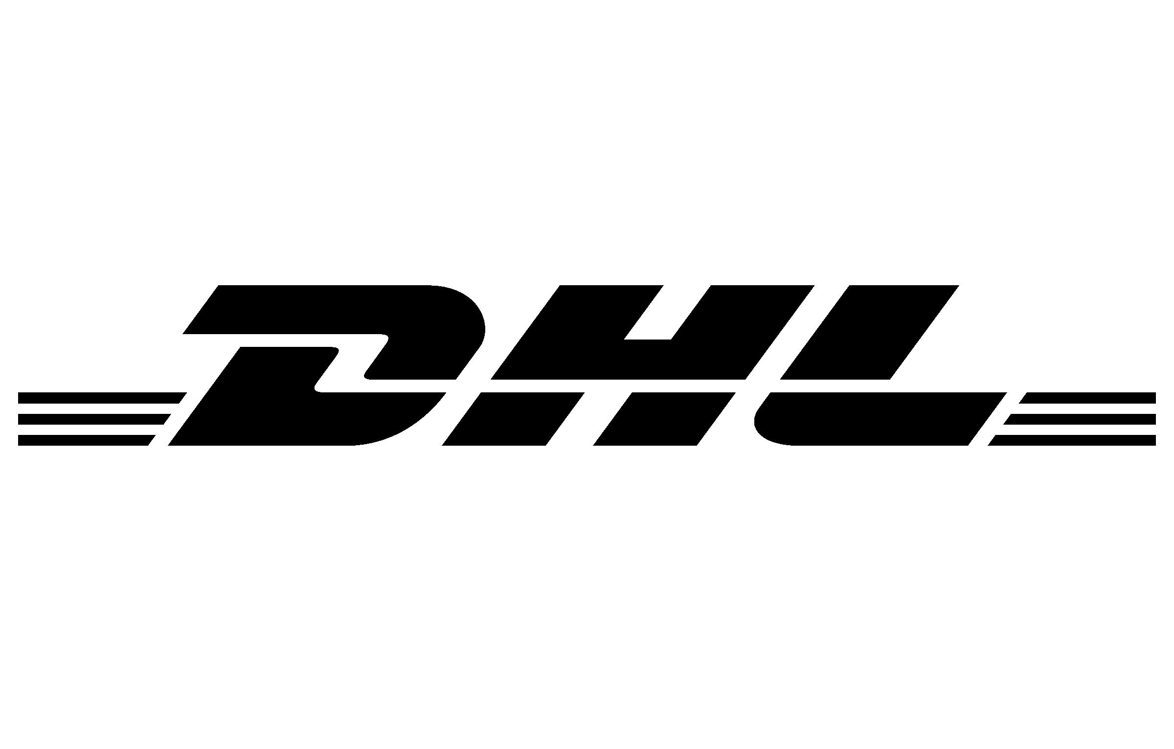 DHL Logo PNG Transparent & SVG Vector.