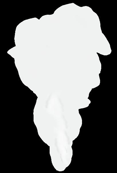 Smoke Transparent PNG Clip Art.