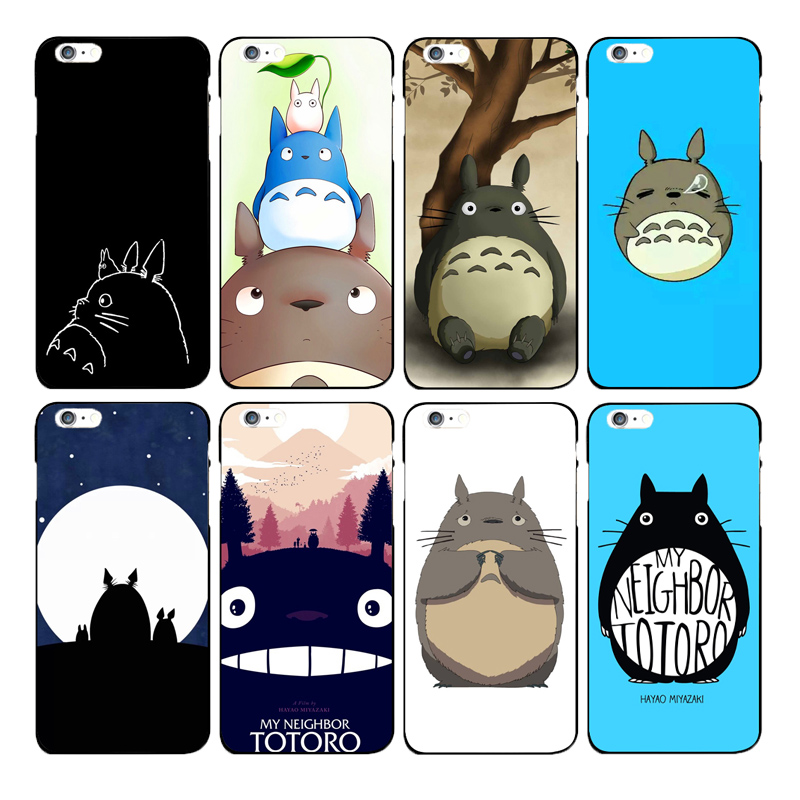 Online Get Cheap Totoro Phone Case Iphone 5.