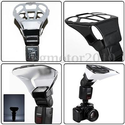 Polaroid Flash Diffuser For The Sony HVL.