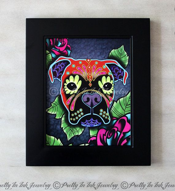 1000+ images about Boxer art on Pinterest.