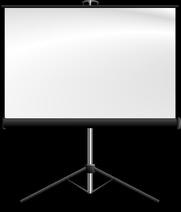 Free illustration: Canvas, Dia Canvas, Lecture, Speech.