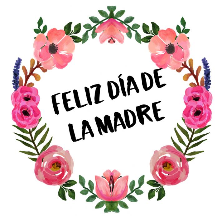 FELIZ DÍA DE LA MADRE: Celebrating all mothers in Spain * Euro.