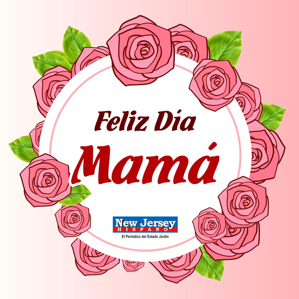 13 de Mayo: ¡Feliz Día de la Madres!.
