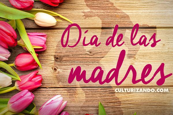 La historia del Día de la Madre.