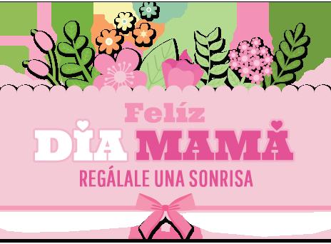 Feliz Dia De La Madre Png Logo Vector, Clipart, PSD.