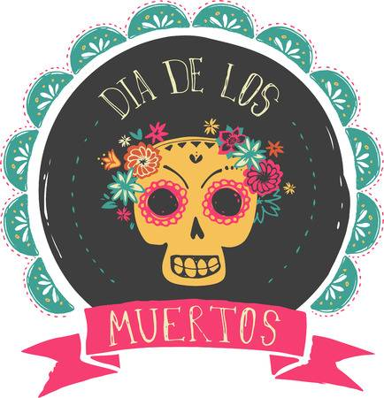 Day Of Dead Clipart & Free Clip Art Images #24087.
