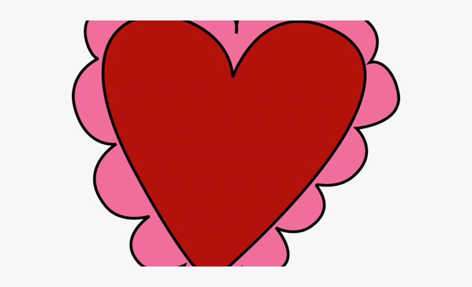 Heat Clipart Cluster Heart.