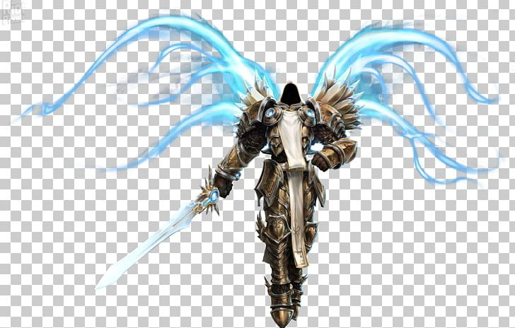 Heroes Of The Storm Tyrael Diablo III Art PNG, Clipart, Art Museum.
