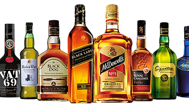 Diageo seeks to sale 'lower.