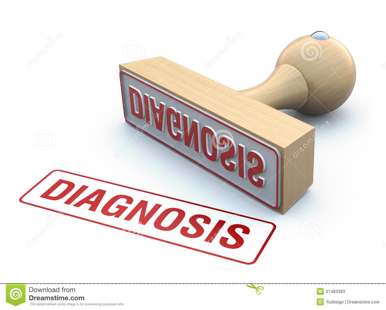 105 Diagnosis Clipart.