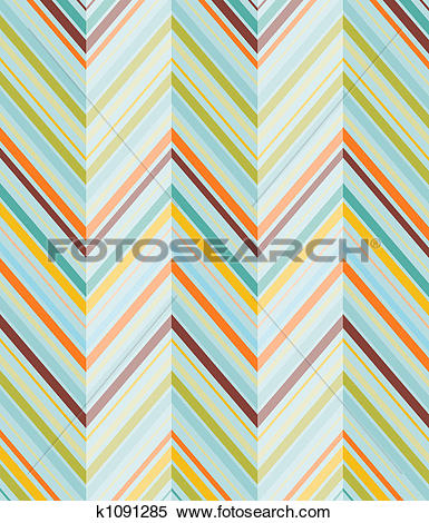 Stock Illustration of Diagonals.