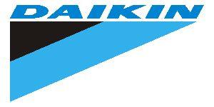 Daikin Logo.