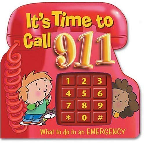 It\'s Time to Call 911: What to Do in an Emergency by Smart.