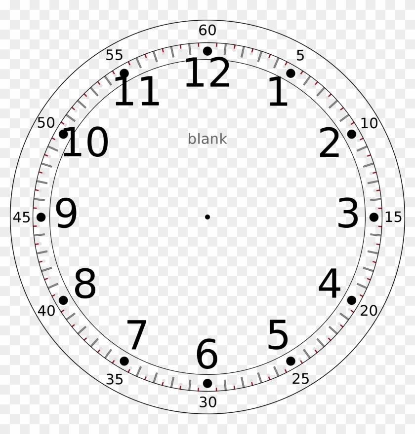 File Custom Watch Face Dial Template Base.