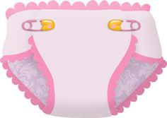 Free Diaper Clipart Pictures.