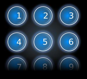 Numerical Dial Clip Art at Clker.com.